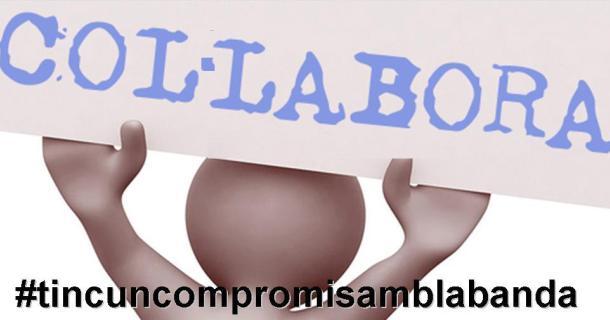 #tincuncompromisamblabanda - Soc soci