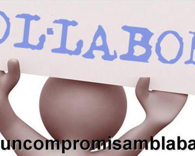Jo també #tincuncompromisamblabanda