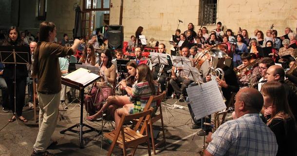 21 de juny, Dia Internacional de la Música