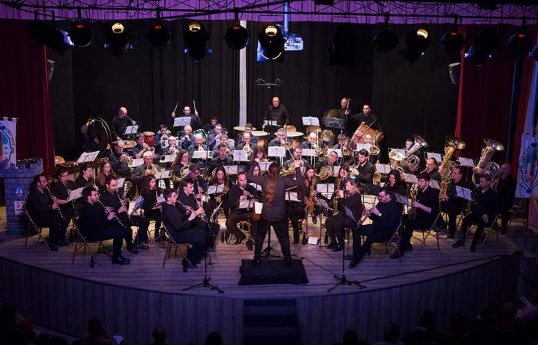 XXXII Concert Homenatge a la Música Festera